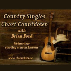 Country Singles Chart Countdown