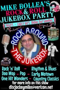 Mike Bollea's Jukebox Party